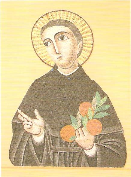 Beato Angelo di Furci